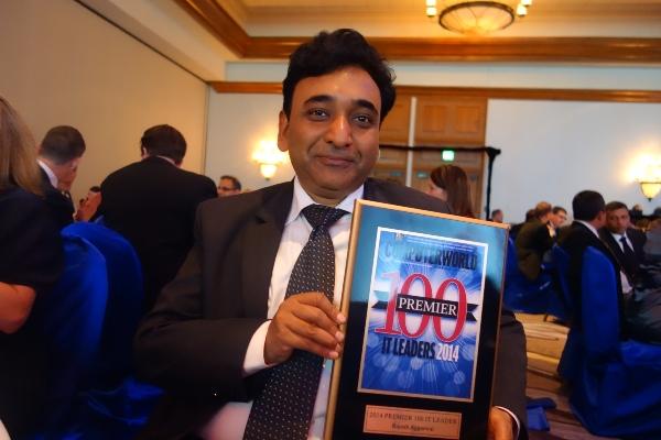 Premier 100 Awards, Tucson, Arizona, USA, March 2014