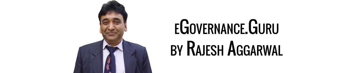 eGovernance Guru