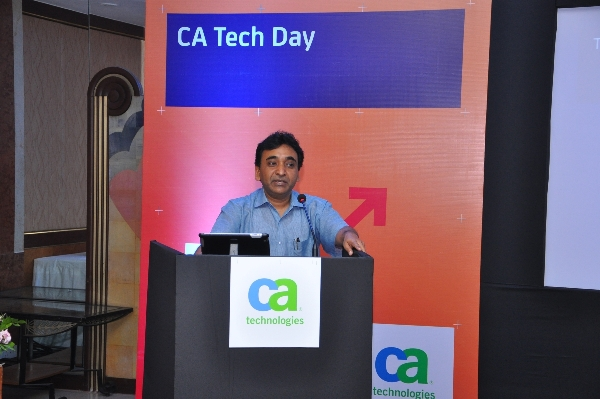 CA Technology Day