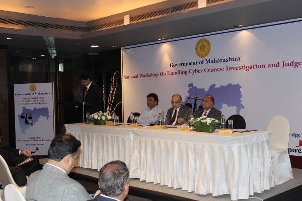 First National Conference of IT Adjudicating Officers